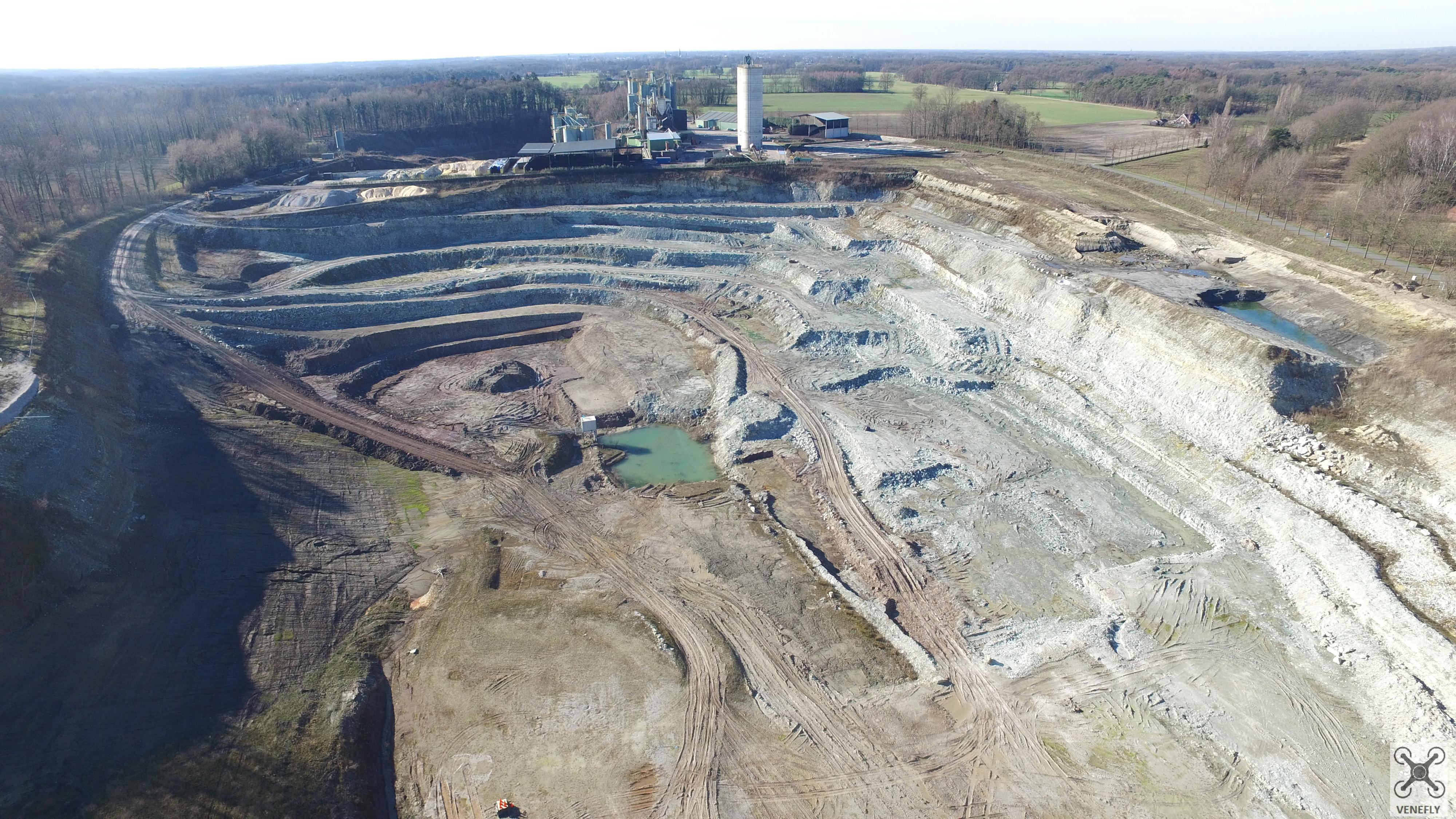 Steenkoolmijn Winterswijk